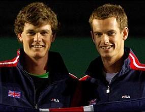 Братята Мъри ще представят Великобритания в Пекин