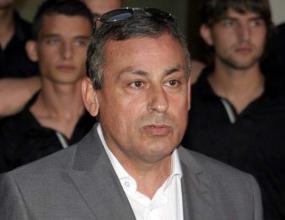 Михаил Мадански: Не критикувайте момчетата, вината е моя