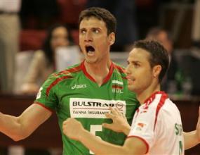 Гайдарски и Жеков в топ 5 на най-добрите блокировачи