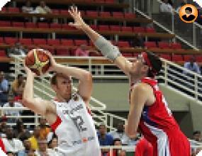 Станаха известни групите по баскетбол за мъже на Олимпиадата