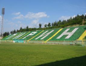 26 футболисти заминаха с Пирин на лагер в Белица