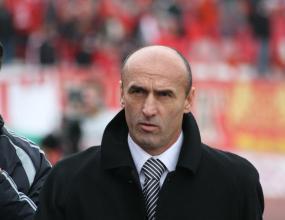 Новият отбор на Йешич би Сливен с 5:0 в Букурещ