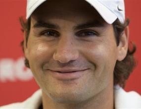 Федерер: Сега е шансът на Надал да стане номер 1