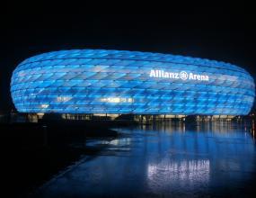 Германия може да замести Украйна за Евро 2012