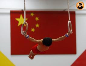 Китай иска първото място на олимпиадата