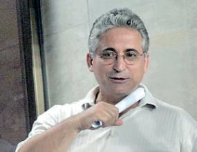 Порточанов осъден за 800 хил. лева, крал от Нафтекс