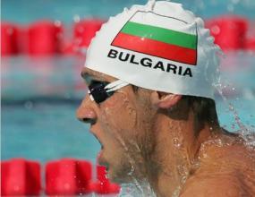 Михаил Александров постави нов национален рекорд на 200 метра съчетано плуване
