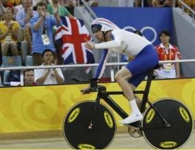 Великобритания стана отборен олимпийски шампион по колоездене на писта