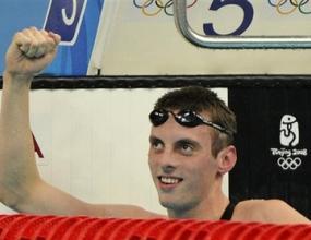 Юрий Прилуков постави нов европейски рекорд по плуване за мъже на 1500 метра
