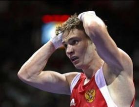 Още един световен шампион е елиминиран на олимпийския турнир по бокс