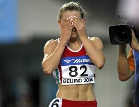 Тезджан Наимова пред Sportal.bg: Не съм доволна