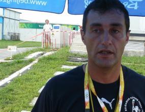 Свилен Нейков: Това беше последната гонка на Руми