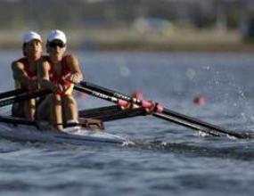 Румънки станаха олимпийски шампионки на двойка без рулеви