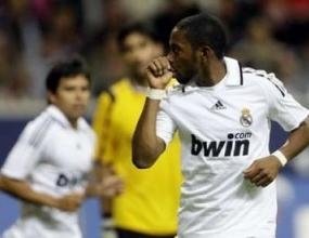 Робиньо ще играе срещу Валенсия