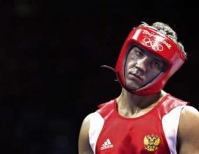 Матвей Коробьов аут от Олимпиадата