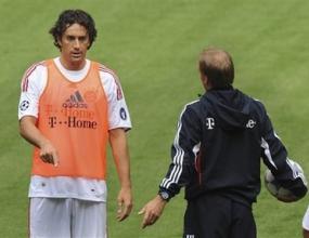 Липи не повика Лука Тони за мача с Австрия