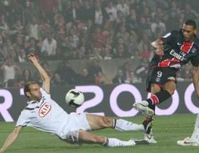 ПСЖ спечели дербито срещу Бордо