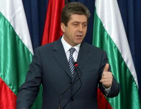 Президентът на България посети олимпийското село