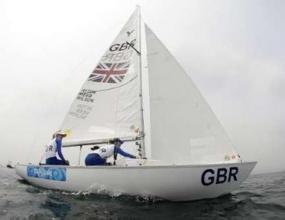 Британки спечелиха златните медали в клас Инлин