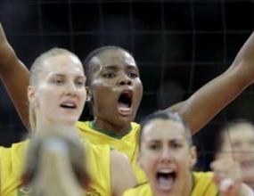 Куба и Бразилия записаха по пет победи