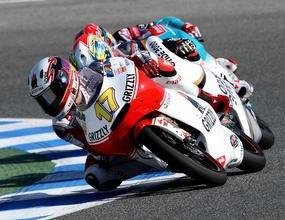 """125cc: 18-годишен германец с дебютна победа на """"Бърно"""""""