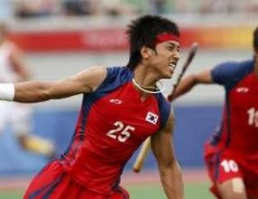Китай с първа точка в турнира по хокей на трева