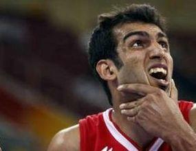 Ехадади номер 1 по борби на Олимпиадата