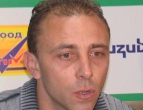 Илиан Илиев: Горе-долу Берое се справи