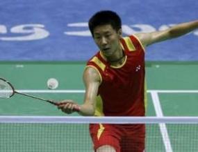 Поставеният под номер 1 в схемата Лин Дан (Китай) спечели олимпийската титла