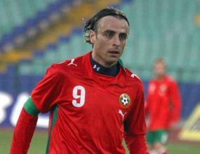 Явно никой не иска мач с България, призна Бербатов