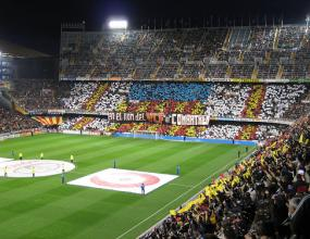 Валенсия е с рекордни дългове от 650 милиона евро