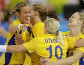 Швеция надигра Бразилия с 25:22 и се класира за 1/4-финалите