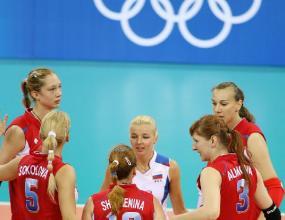 Световният шампион Русия с чиста победа над Сърбия