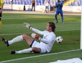 Славчо Тошев: На терена имаше само един отбор