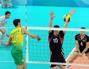 Бразилия изхвърли Германия от Олимпиадата
