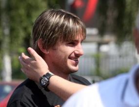 Велизар Димитров: Длъжни сме да спечелим