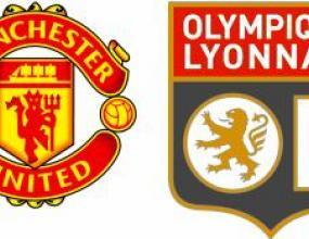 Олимпик (Лион) и Манчестър Юнайтед в спор за обещаващ талант