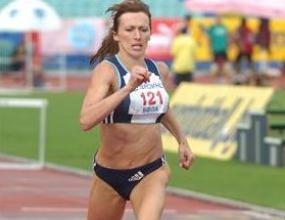 Цветелина Кирилова не успя да се класира за финала на 400 м с пр.