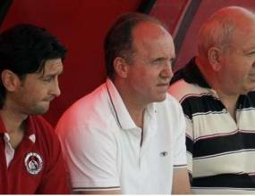 Съперникът на Локо Сф остана без треньор