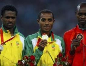 Всички медалисти от 10-ия ден на 29-те летни олимпийски игри