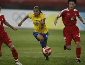 САЩ и Бразилия ще повторят финала от Атина 2004