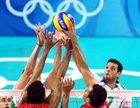 Кошмарен жребий за волейболистите! България – Русия на 1/4-финал