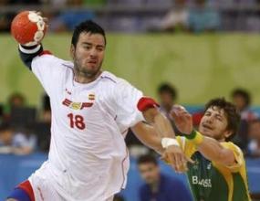 Испания надделя над Бразилия с 36:35