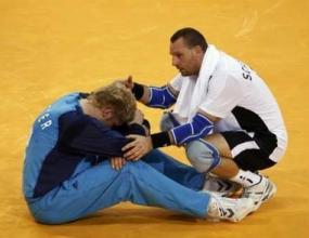 Европейският шампион Дания прати Германия у дома