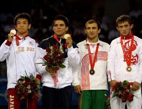 Великов донесе четвърти медал на България