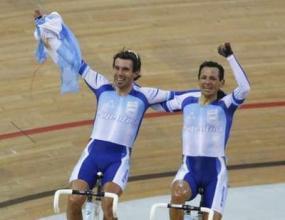 Аржентинци изненадващо спечелиха златните медали в колоезденето