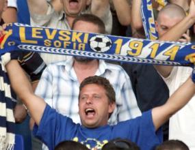 Черноморец клекна пред Левски: Отлагаме мача в името на България