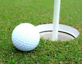 Откриват ново голф игрище