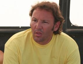 Христолов изрита италианския треньор на Ботев Пд