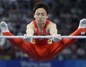Ново злато за Китай в спортната гимнастика